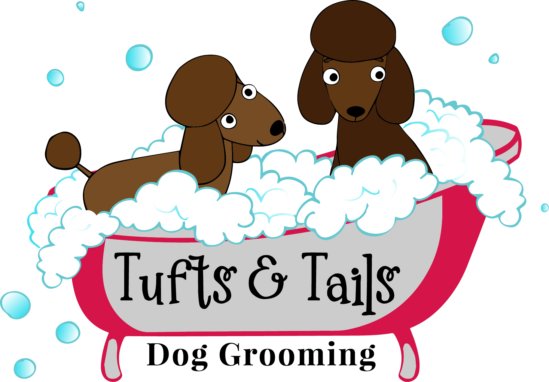 Tufts & Tails Dog Grooming